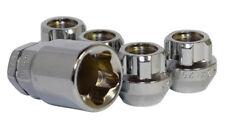 Wheel Lug Nut-Lock OE Acorn 12mm 1.25 COYOTE PREMIUM WHEEL ACCESSORIES 002702