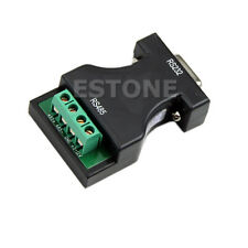 Hot RS-232 RS232 to RS-485 RS485 Interface Serial Adapter Converter