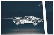 1970s Drag Racing-Sox & Martin-Ronnie Sox vs Arlen Vanke-BEE LINE DRAGWAY-1970