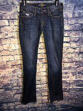 Lucky Brand Womens Jeans Zoe Jean Boot Cut Medium Wash Size 00/24🔥