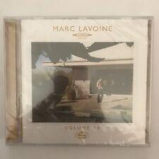 Marc Lavoine volume 10 cd 11 titres neuf sous blister