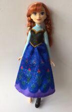 Muñeca Anna Frozen Doll