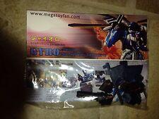 Gyro Rotf Whirl Transformers Exclusive Custom Headmaster Upgrade Kit headrobots