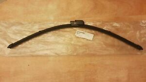 BENTLEY GT GTC CONTINENTAL FLYING SPUR Windshield Wiper Blade OEM NEW