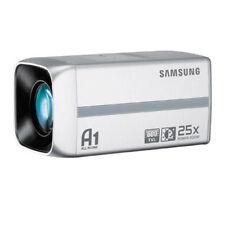 Cámara de seguridad Samsung SCZ-2430 600 TVL interior día/noche de Zoom 43X 12VDC/24VAC