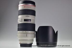 * Near MINT * Canon EF 70-200mm f/2.8 L USM