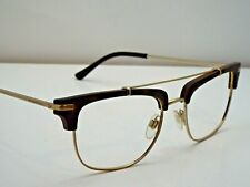 a88da9a0adaa Authentic Burberry B4202Q 3538 5W Brown Gold Sunglasses Frame  315