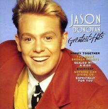 Jason Donovan - Greatest Hits (CD)