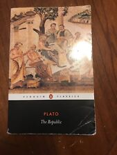 The Republic by Plato (2003, Paperback, Revised)