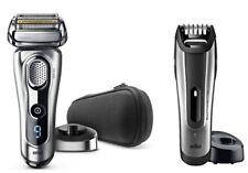 Braun Series 9 9260 s Premium Rasierer ONPACK BT 5090 BeardTrimmer Barttrimmer