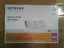 *NEW* WN111 Netgear Wireless-N 300 USB Adapter