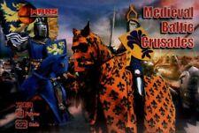 MARS 1/72 MEDIEVALE BALTICO Crusades #72030