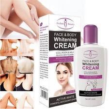 120ML AICHUN Beauty Face & Body Whitening Cream for Dark Skin Bleaching Lotion R
