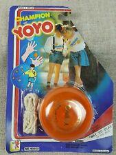 Vintage  Champion Yoyo  yo-yo   new in package