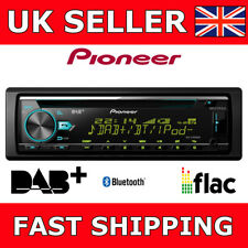 Pioneer DEH-X7800DAB Car Stereo CD MP3 Bluetooth Digital Radio iPhone Android