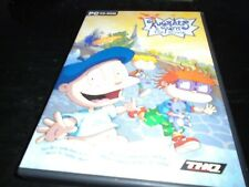 Rugrats In Paris The Movie   pc game