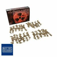Stalkers - Set 2 - Alliance Miniatures - ALL72040