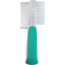 Safety 1st 2 in 1 Comb and Brush in Blue