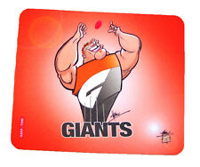 Greater Western Sydney Giants Mouse Mat