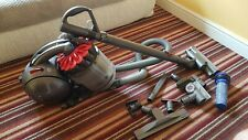 Dyson DC39i Ball Animal Cylinder Vacuum Cleaner with Turbine Head DC39