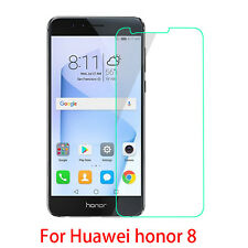 New 9H Premium Tempered Glass Screen Protector Film For HuaWei Honor 8 0.26MM