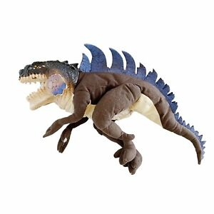"""Godzilla Movie 1998 Toho Co King of Monsters 22"""" Vintage Hand Puppet Toy"""