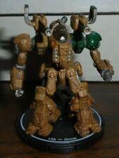 Ghost 110 Mechwarrior NO DOSSIER