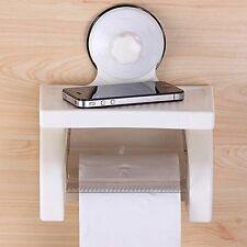 Carta igienica titolare tessuto Rotolo Box Stand con Ripiano Stand di archiviazione mobile