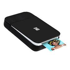 KODAK Smile Instant Digital Printer – Black/ White