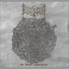 Lucifugum - Od Omut Serpenti (Ukr), Digipack CD
