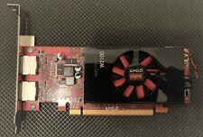 AMD ATI Firepro W2100 2GB GDDR3