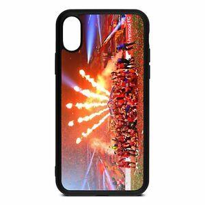 Liverpool FC - League Champions 2019/20 iPhone Case 5/6//7/7+/8/8+/XS//XR/11/12
