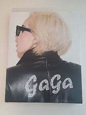 Lady Gaga by Terry Richardson, New, Hardcover Coffee Table Book