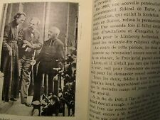 Camille Rambaud et Louis Potton -.Auguste Body EO - 1910