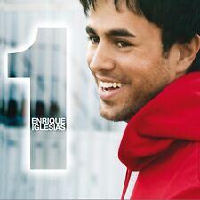 ENRIQUE IGLESIAS - 1 - CD SIGILLATO 2015