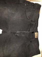 Wrangler Regular Length Mid Rise Jeans for Men