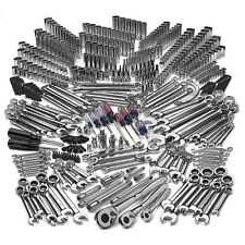 Craftsman 500-Piece Pro Mechanics Tool Set Garage SAE Metric NEW!! # 311 413