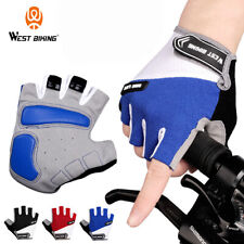 Running Half finger gloves Bicycle Cycling Sports glovers Hot sale Hot
