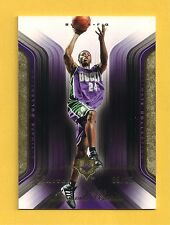 DESMOND MASON 2004-05 Ultimate Collection Limited #59 05/25 Bucks Sonics Hornets