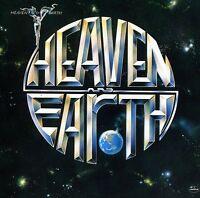 Heaven & Earth - Heaven & Earth [New CD]