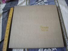a941981 劉德華 Andy Lau  LP  Memories His Rarest Official HK LP 十二寸黑膠唱片