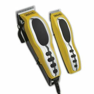 Wahl 79520-3101 Head and Body Total Grooming Pro Haircut Kit Brand New