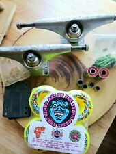Independent Skateboard Trucks 159 Stage 7 and Bullets