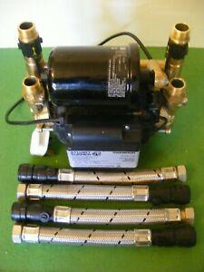 A Stuart Turner  3.0 Bar   Twin Negative  Pump.
