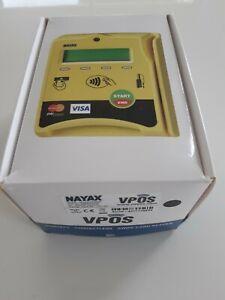 NAYAX  NAYAXVPOSR5  CREDIT CARD   VPOS