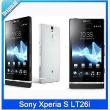 """Sony Xperia S LT26i Ericsson Xperia Nozomi Arc HD 32GB 1GB RAM 12MP 4.3"""" LT26"""