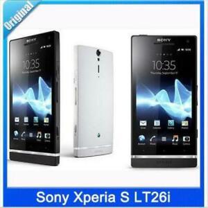 """LT26 Sony Xperia S LT26i Ericsson Xperia Nozomi Arc HD 32GB 1GB RAM 12MP 4.3"""""""