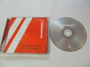 Rammstein - Reise Reise (CD 2004) Germany Pressing