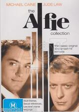 The Alfie Collection (DVD, 2008, 2-Disc Set)