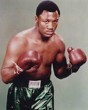 Heavyweight Champion Boxer 'Smokin' JOE FRAZIER Glossy 8x10 Photo Boxing Poster
